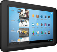 - Tablet with 4GB Memory