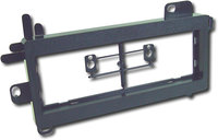 - DIN Installation Kit for Select Chrysler, Jeep,
