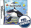 SeaWorld: Shamu's Deep Sea Adventures - PRE-OWNED