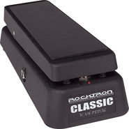 - Classic Wah Pedal for Electric Guitar