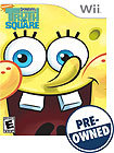 SpongeBob's Truth or Square - PRE-OWNED - Nintendo
