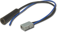 - Antenna Adapter for Select 2005 or Later Honda V