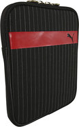 - Case for Most Tablets - Black/Red