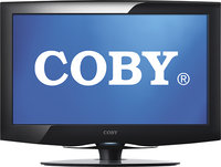 Coby - 19   Class (18-1/2   Diag) - LCD - 720p - 6