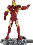 - Avengers Collection Iron Man 8GB USB Flash Drive