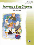 - Various Composers: Famous & Fun Classics Book 5