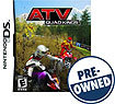 ATV Quad Kings - PRE-OWNED - Nintendo DS