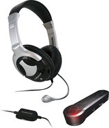 - Yapster Blaster Amplified Universal Headset for