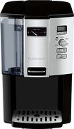 - Coffee on Demand 12-Cup Programmable Coffeemaker