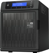- Sentinel DX4000 16TB Small Office Storage Server