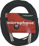 - 25' Microphone Cable