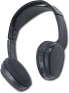 - Wireless IR Headphones