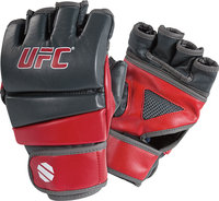 - UFC MMA Practice Gloves (Large/Extra Large) - Gr