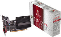 - ONE 512MB HD DDR3 PCI Express 21 Graphics Card