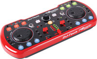 - Poket DJ Duo USB Controller
