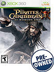 Pirates of the Caribbean: At World&#39;s End - PRE-OWN