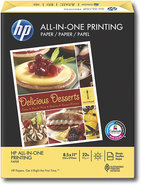 HP - 500-Pack 85   x 11   Printing Paper