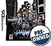 The World Ends with You - PRE-OWNED - Nintendo DS