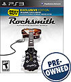 Rocksmith Best Buy Exclusive Edition - PRE-OWNED -