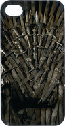 - Game of Thrones Iron Throne Case for Apple iPhon