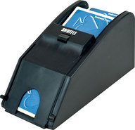 - Trademark Poker 2-In-1 Auto Card Shuffler and De
