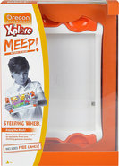 - Steering Wheel for MEEP! Tablets