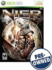 Nier - PRE-OWNED - Xbox 360