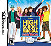 High School Musical: Makin' the Cut - Nintendo DS
