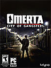 Omerta: City of Gangsters - Windows
