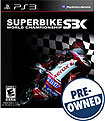Superbike World Championship SBK - PRE-OWNED - Pla