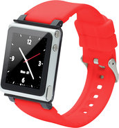 - Q Series Watchband for 6th-Generation Apple iPod