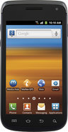 - Samsung T679 Exhibit II No-Contract 4G Mobile Ph