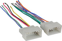 - Wiring Harness for Most 2010 or Later Hyundai an
