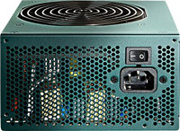 - 650-Watt ATX Power Supply