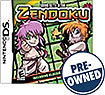 Zendoku - PRE-OWNED - Nintendo DS