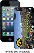 - Iowa Case for Apple iPhone 5 - Black