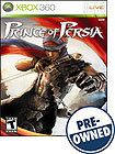 Prince of Persia - PRE-OWNED - Xbox 360