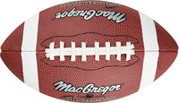 - First Down Official-Size Football