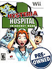 Hysteria Hospital: Emergency Ward - PRE-OWNED - Ni
