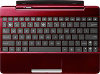 - Keyboard Docking Station - Red