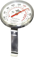 - Thermometer