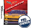 Corvette Evolution GT - PRE-OWNED - Nintendo DS