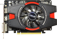 - Radeon HD 7750 Graphic Card - 820 MHz Core - 1 G
