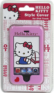 - Case for Apple iPod touch