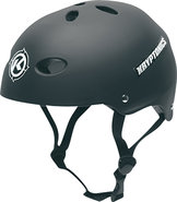 - Kryptonics Kore Helmet (Small/Medium) - Black
