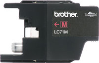- Inkjet Cartridge for Brother Printers - Magenta