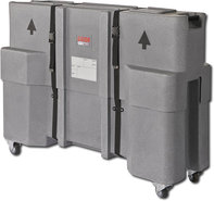Gator Cases - Case for 40-42   LCD/Plasma Screens