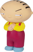 - Stewie 8GB USB 20 Flash Drive - Yellow/Red