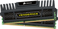 - Vengeance 2-Pack 8GB CL10 DDR3 DIMM Desktop Memo