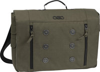 - Manhattan Messenger Laptop Bag - Terra